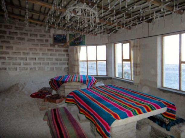 Hotel Bolivian Salt Flats