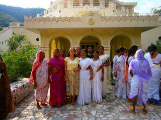 Meditation Ladies