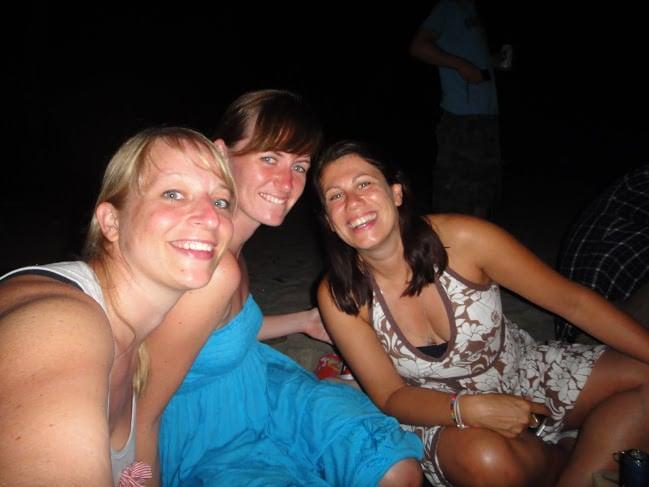 Santa Teresa Beach Parties
