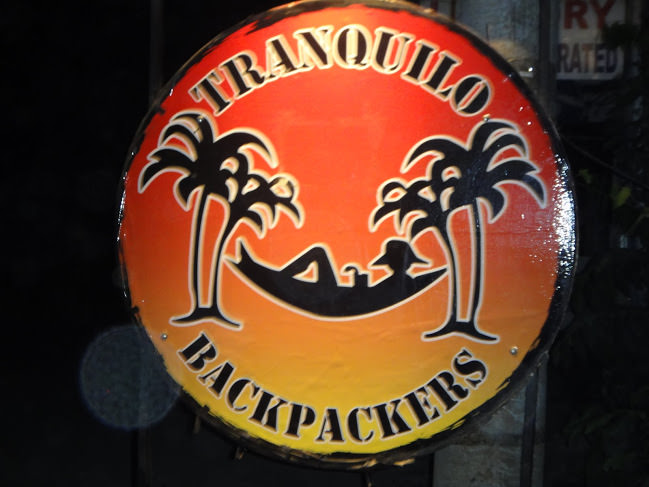 Santa Teresa Beach Tranquilo Backpackers Hostel