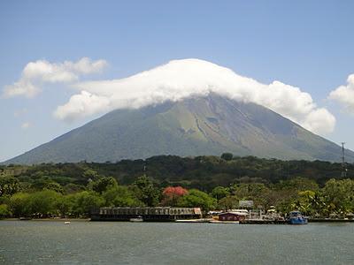 Isla De Ometepe: My Barefoot Volcano Hike