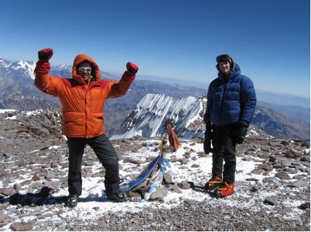 Cycling Alaska to Patagonia 2