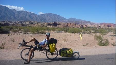 Cycling Alaska to Patagonia 3