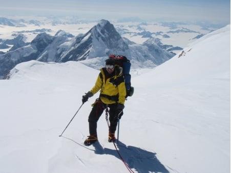 Cycling Alaska to Patagonia