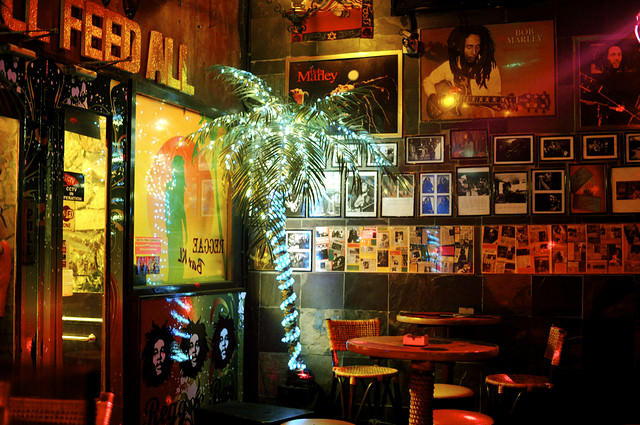 Recommended Hostels South East Asia
