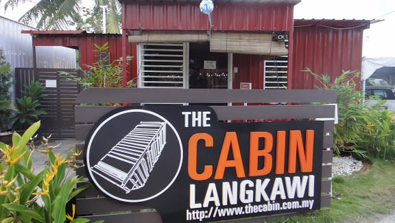 Recommended hotel The Cabin Langkawi