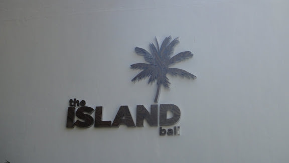 Recommended The Island Hostel Bali