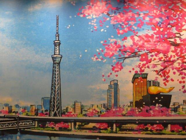 first impressions of tokyo