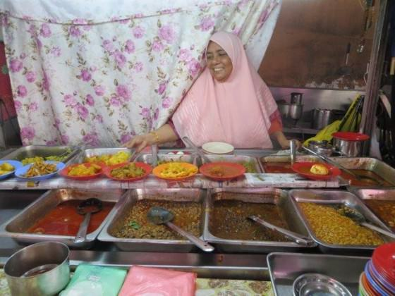 Places to visit in Kuala Lumpur Little India