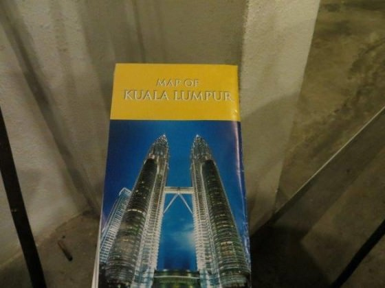 Places to visit in Kuala Lumpur Transport