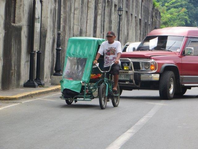 How To Get Around Manila