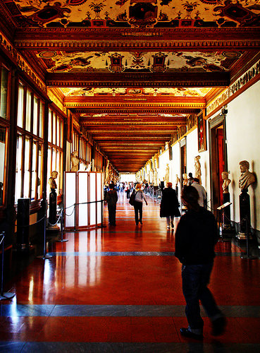 10 Best Sights in Florence