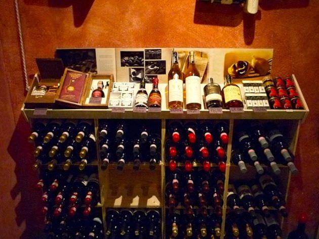 Visit the Tasting Room in Tavarnelle val di Pesa