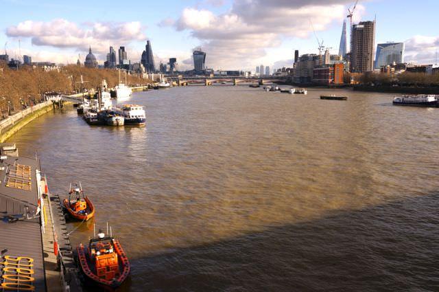 City of London Photoschool