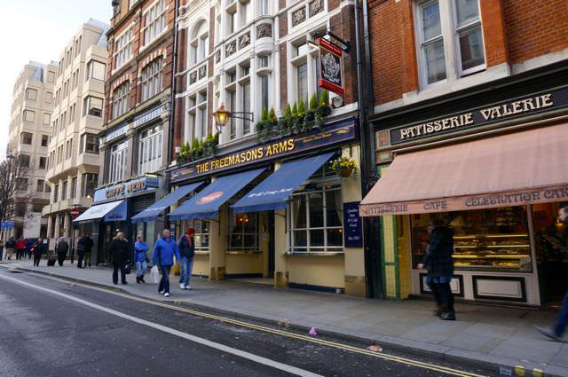 London Street Photoschool