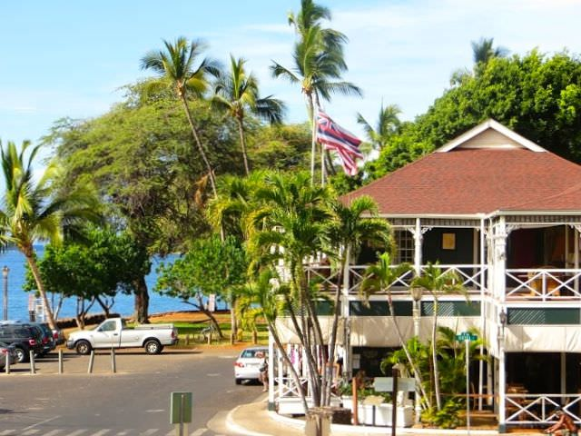 Lahaina Backpacking Hawaii