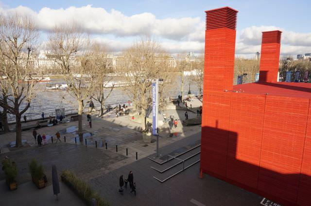 Photoschool National Theatre