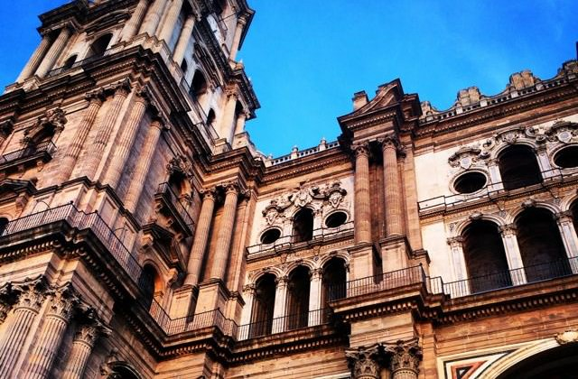 Visiting Malaga: Just Another Brit Abroad?