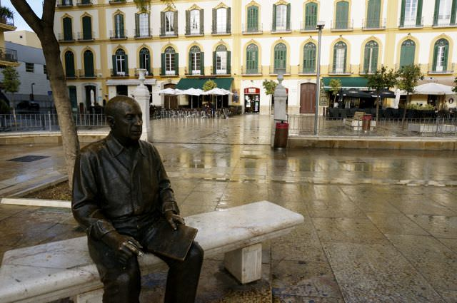 Best things to do in Malaga Casa Natal