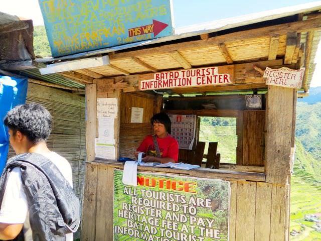 Batad Tourism Take Tours
