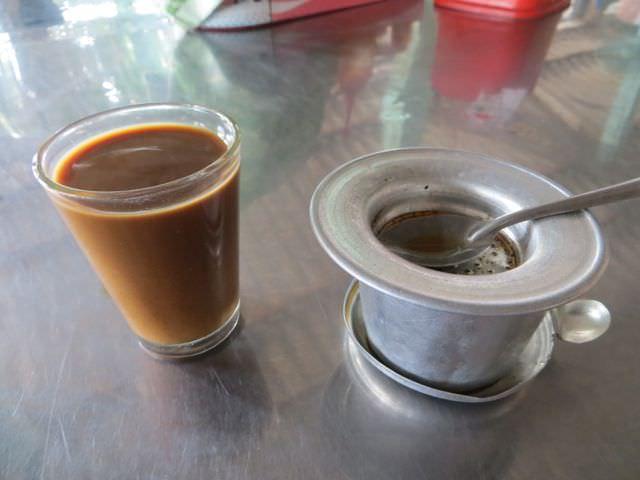 Coffee Vietnam what to see in vietnam in 2 weeks