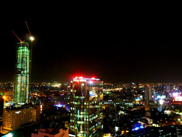 Ho Chi Minh City what to see in vietnam in 2 weeks