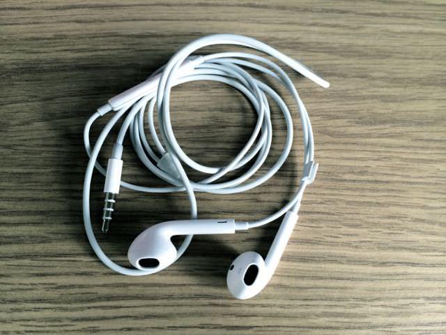 Travel Gadgets Earphones