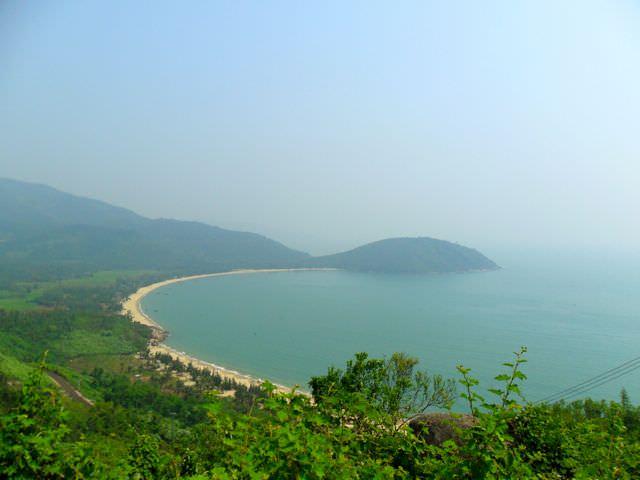 Vietnam Coast what to see in vietnam in 2 weeks