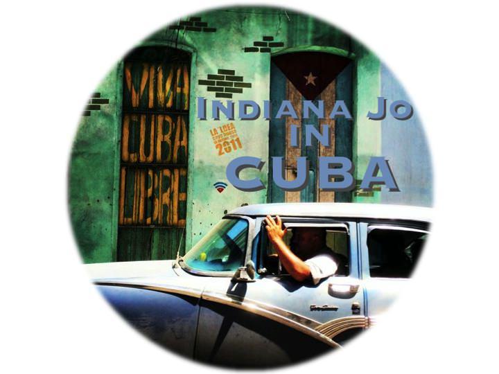 Cuba Button