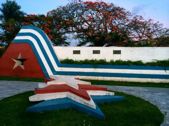 Outside Varadero Beach Resorts 1