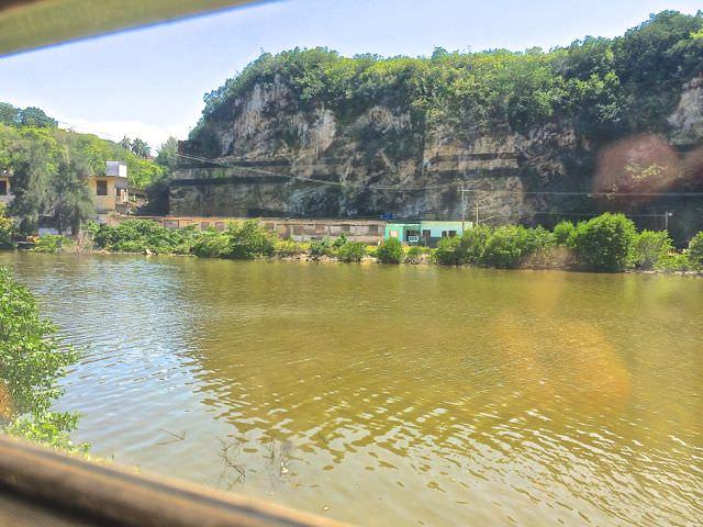 Sights Hershey Train Cuba