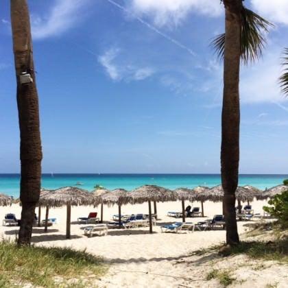Varadero Beach Resort Main