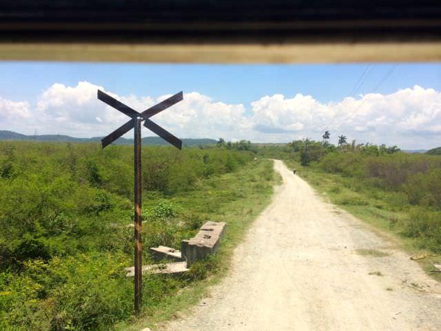 Views Hershey Train Cuba