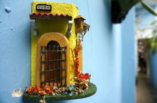 Mi Casa es Tu Casa: Casa Particulares in Cuba
