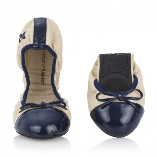 Best Shoes For Travelling Butterfly Twists