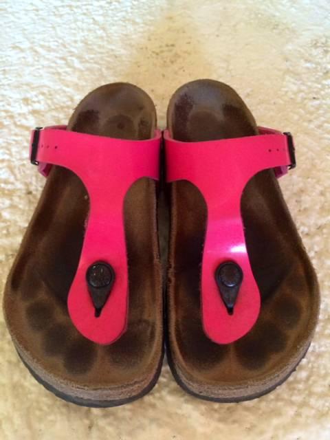 Best Shoes for travelling Birkenstock
