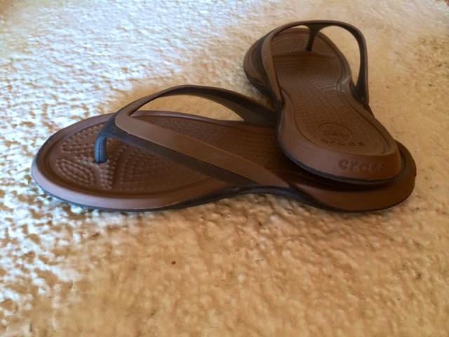 Best Shoes for travelling Crocs