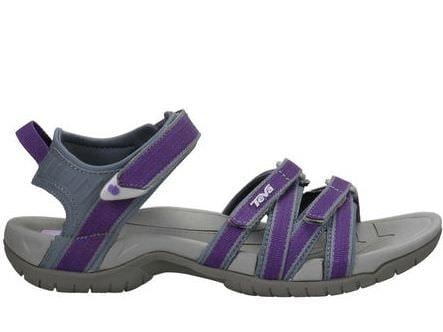 Best Travel Shoes Teva Tirra