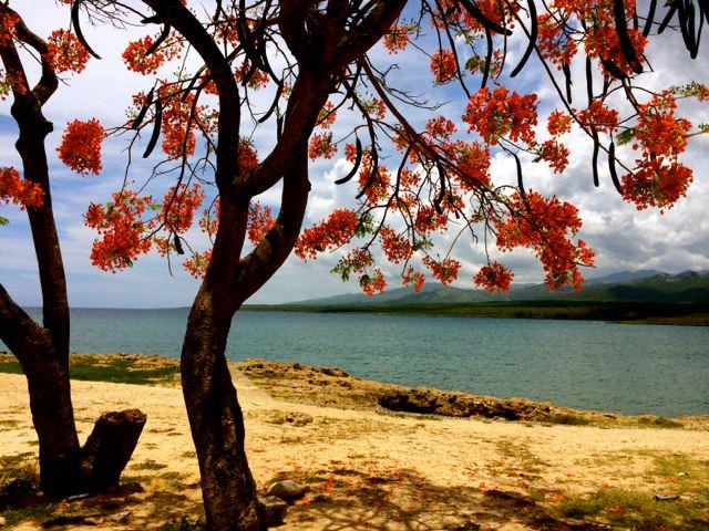 Best beaches in Cuba La Boca 1