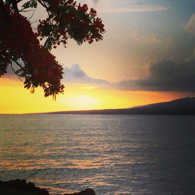 Best beaches in Cuba Sunset La Boca