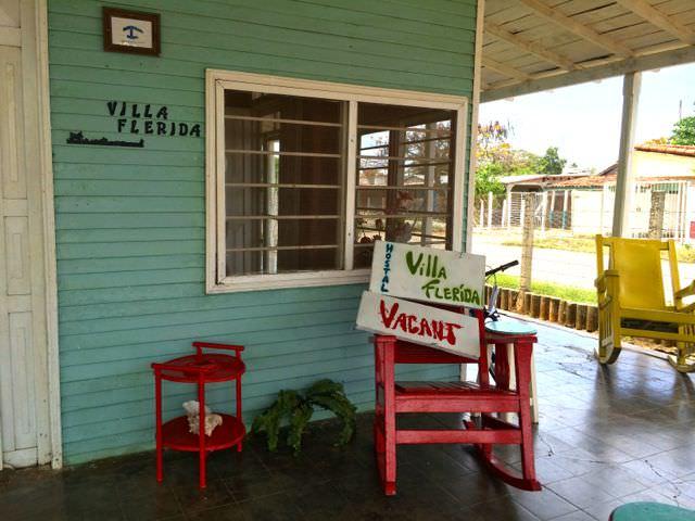 Best beaches in Cuba Villa Flerida