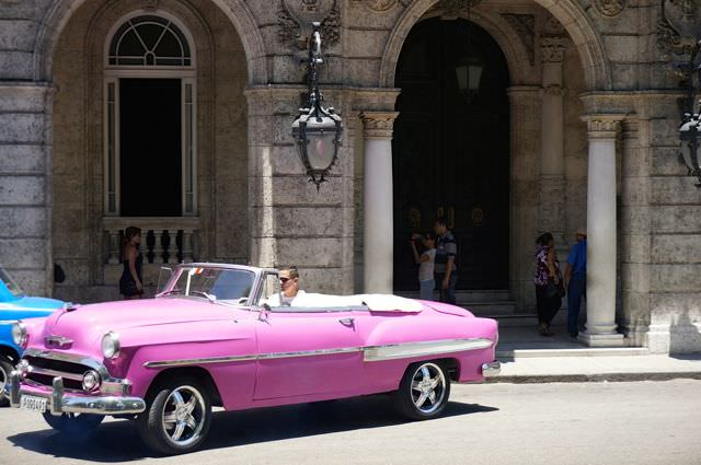 Things to Know About Cuba cars