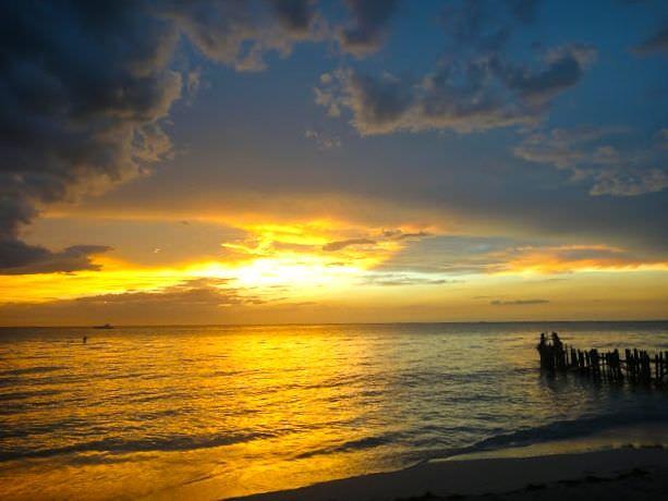 Best Things to Do in Yucatan Peninsula Beach Isla Mujeres