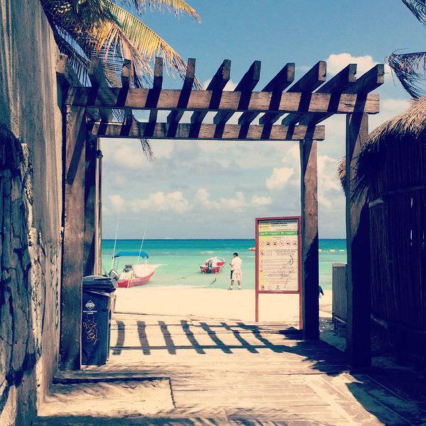 Best Things to Do in Yucatan Peninsula - Beach Playa del Carmen