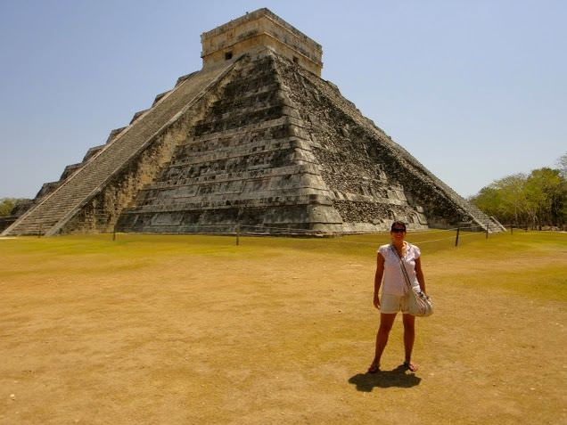 Best Things to Do in Yucatan Peninsula Chichen Itza