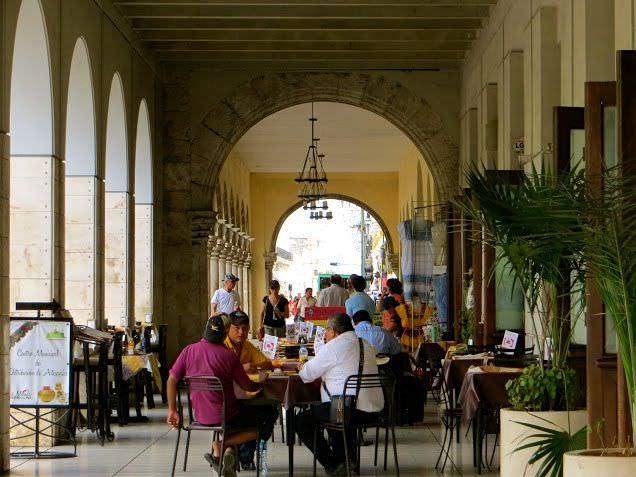 Best Things to Do in Yucatan Peninsula Merida