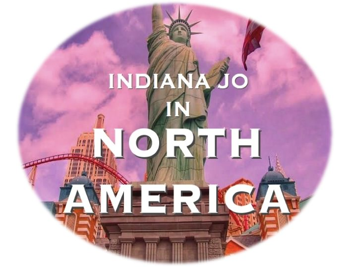 North America Button Final