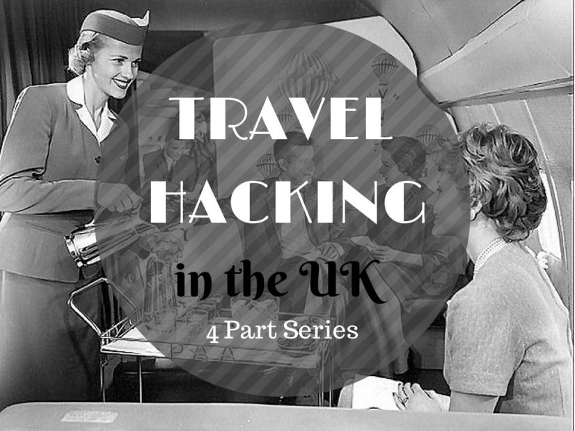 Travel Hacking