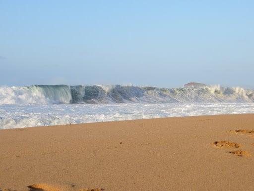 travel stories tsunami hawaii