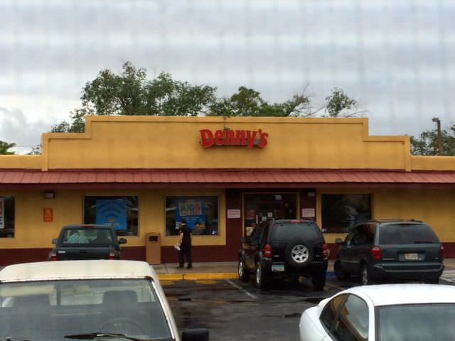 Breaking Bad Tours Denny's